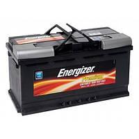 Аккумулятор Energizer 6ст-100 R+ (830A) 353*175*190