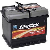 Аккумулятор Energizer 6ст-44 R+ (440A) 207*175*175