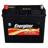 Аккумулятор Energizer 6ст-45 L+ (330А)