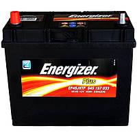 Аккумулятор Energizer 6ст-45 L+ (330А) 238*129*127 тонк. клемы