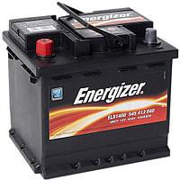 Аккумулятор Energizer 6ст-45 L+ (400А) 207*175*190