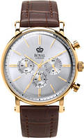 Мужские наручные часы Royal London 41330-02. Оригинал