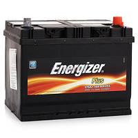 Аккумулятор Energizer 6ст-68 R+ (550A) 261*175*220