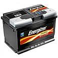 Аккумулятор Energizer 6СТ 77 Premium, фото 3