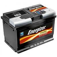 Аккумулятор Energizer 6ст-80 R+ (740A) 315*175*175