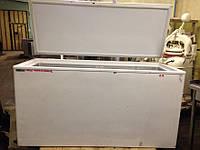 Ларь морозильный ItalFrost CF 600S б/у, фото 1