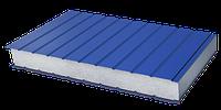 Сэндвич-панели стеновые ПП 100мм