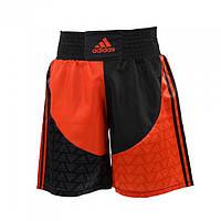 Боксерские шорты ADIDAS Multiboxe BLACK