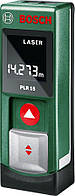 Bosch PLR 15 Дальномер лазерный
