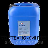Синтетическое моторное масло Eurol Super Lite 5W-50 (20л)