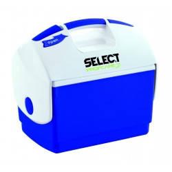 Термо сумка SELECT Cool Box, (008) голубой, 8L, фото 2