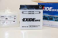 Аккумулятор Exide 6ст-11 R+ (95A) 121*59*131