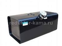 Бак топливный 210л. (650х530х750) ОАО Камаз / голый