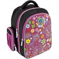 Рюкзак школьный EVA фасад Blossom CF85837