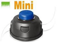 Міні-шпуля 108 мм нейлонова тип Husqvarna Зенит 40012393