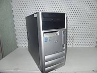 Системный блок, компьютер HP Pentium 4х1 2.8 Ghz №2835, фото 1