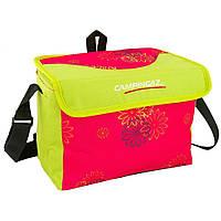 Изотермическая сумка CAMPINGAZ Pink Daisy 9L (2000013684)