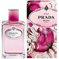Infusion de Rose Prada парфюмированная вода 100 ml. (Инфузион Де Роуз Прада)