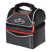 Изотермическая сумка Igloo PM GRIPPER 9 6 л красная (59769R)