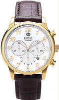 Мужские наручные часы Royal London 41216-04. Оригинал