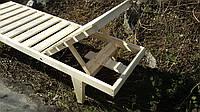 """Лежаки деревянные """"Идеал"""""""