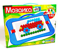 Детская мозаика №6 ТехноК