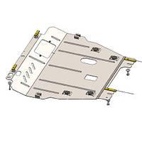 Защита двигателя,КПП и радиатора Renault Fluence 2012-
