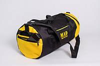 Спортивная сумка - тубус MAD 40L