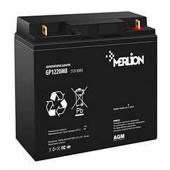 Аккумулятор MERLION GP1214F2