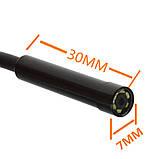 7/5 мм Об'єктив MircoUSB Android USB OTG Ендоскопа 2 М/ Водонепроникний, фото 6