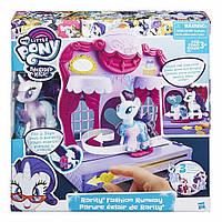 Игровой набор Hasbro My Little Pony Бутик Рарити в Кантерлоте (B8811)