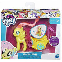 Игровой набор Hasbro My Little Pony Пони в карете (B9159)