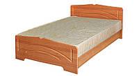 Кровать 140 Гера
