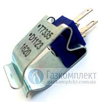 Датчик температуры NTC HONEYWELL T7335 (39810220; 87000400015; 8700400026), фото 1