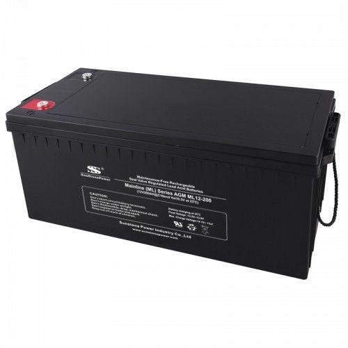 Аккумулятор ML 12-200