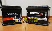 Аккумулятор Oberon 6СТ-60 L+ (540А) 240*175*190