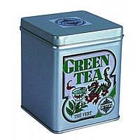 Зеленый крупнолистовой чай Mlesna арт. 08-007 100г