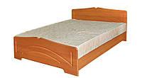 Кровать 160 Гера