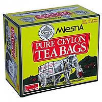 Черный чай Mlesna Слон в пакетиках арт. 02-007 100г