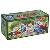 Черный чай Медвежонок Тедди в пакетиках арт. 02-042 100г