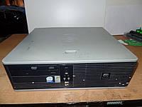 Системный блок, компьютер HP Core2Duo х 2 1.8Ghz №2866, фото 1