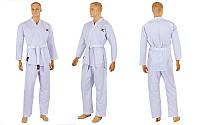 Кимоно для каратэ белое профессиональное MIZUNO MA-5314