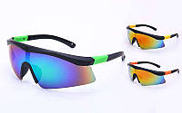 Велоочки солнцезащитные BD7901