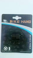 Универсальный ключ съемник трещотки и кассеты Bike Hand YC121A