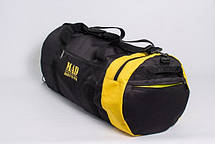 Спортивная сумка - тубус MAD XXL 50L, фото 3