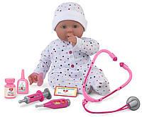 Кукла Долли - доктор 46 см DollsWorld (8739)