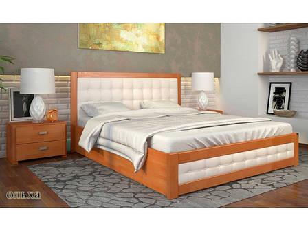 Кровать двуспальная Рената Д с подъемным механизмом, фото 2
