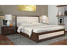 Кровать двуспальная Рената Д с подъемным механизмом, фото 3