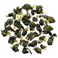 Чай османтус оолонг (улун) арт. 3550 100г