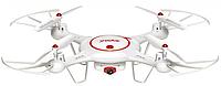 SYMA  Квадрокоптер  X5UC с 2,4 Ггц управлением и камерой ( 32 cм)